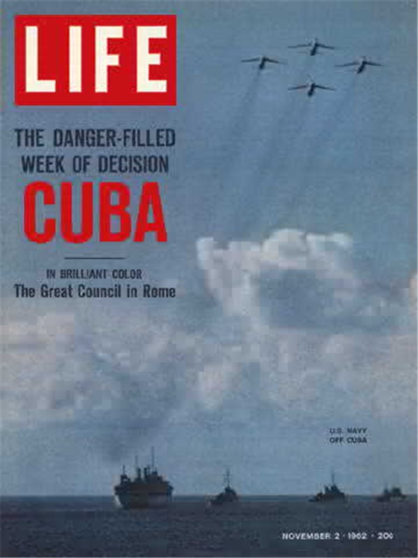 "the cuban missile crisis 6 essay The peaceful resolution of the cuban missile crisis was not determined by  in  this essay, it will first be shown that this is a sound theoretical  waltz (1995: 6)  tries to counter sagan's arguments by stating that ""[f]ear of."